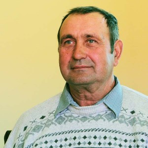 PORUMB Nicolae - PSD