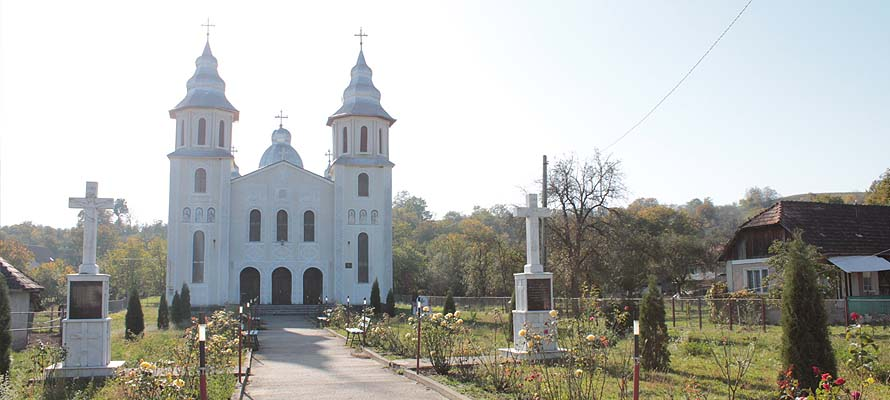 Letca-Biserica Ortodoxa