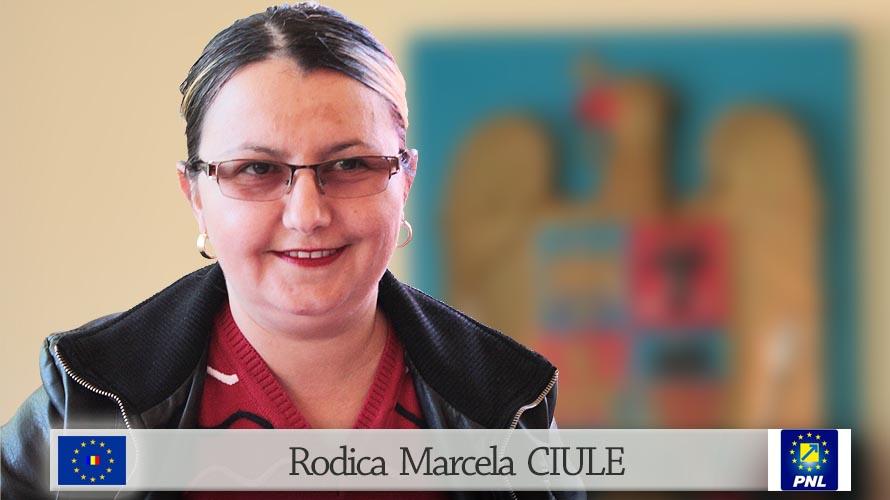 Rodica Marcela CIULE PNL