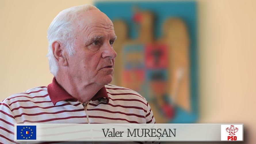 Valer Muresan PSD